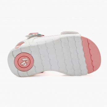 Fisher-Price Velcro Sandals