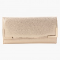 Elle Flap Over Clutch