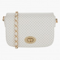 Missy Solid Colour Crossbody Bag