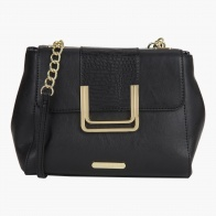 Marla London Textured Handbag