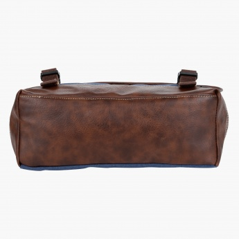 Lee Cooper Messenger Bag