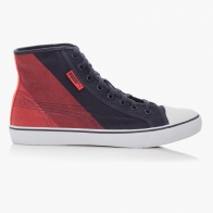 Puma High Top Shoes