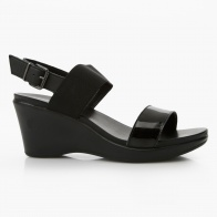 IMAC Slingback Wedge Sandals