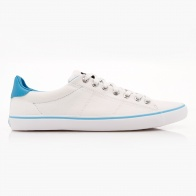 Lee Cooper Canvas Lace-up Sneakers