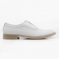 Elle Oxford with Brogue Details