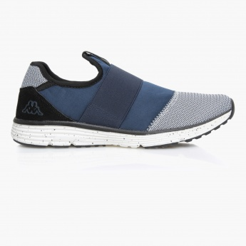 Kappa Slip-On Sports Shoes