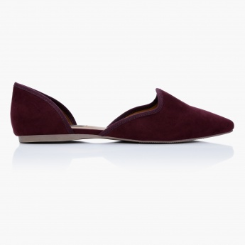 Paprika Slip-On Shoes