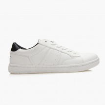Kangaroos Lace-Up Canvas Shoes