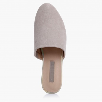 Paprika Slip On Shoes