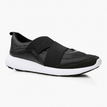 Kangaroos Slip-On Shoes
