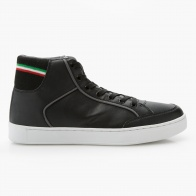 Kappa High-top Sneakers