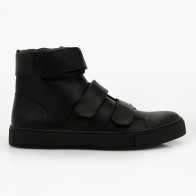 Elle High Top Sneakers