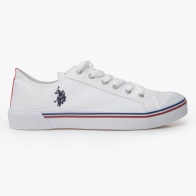 US POLO Lace-up Shoes