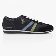 US POLO Lace-up Sneakers