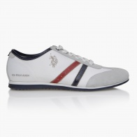 US Polo Lace Up Sneaker